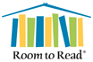 Logo: Room to Read